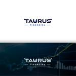 "Taurus Financial (or just ""Taurus"") Logo - Entry #573"