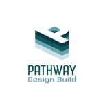 Pathway Design Build Logo - Entry #137