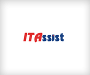 IT Assist Logo - Entry #108