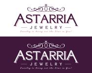 Astarria Jewelry Logo - Entry #28