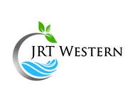 JRT Western Logo - Entry #63