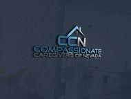 Compassionate Caregivers of Nevada Logo - Entry #105