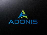 Adonis Logo - Entry #91