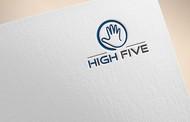 High 5! or High Five! Logo - Entry #53