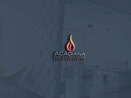 Acadiana Fire Extinguisher Sales and Service Logo - Entry #145