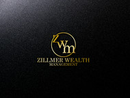 Zillmer Wealth Management Logo - Entry #309