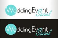 Wedding Event Social Logo - Entry #147