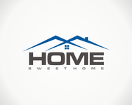 Home Sweet Home  Logo - Entry #68