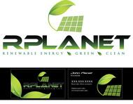 R Planet Logo design - Entry #44