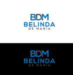 Belinda De Maria Logo - Entry #266