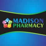 Madison Pharmacy Logo - Entry #3