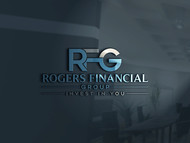 Rogers Financial Group Logo - Entry #143