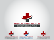 Medical Waste Services Logo - Entry #75