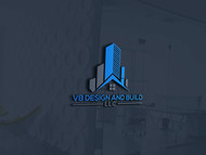 VB Design and Build LLC Logo - Entry #249