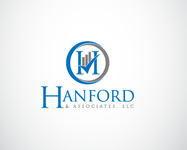 Hanford & Associates, LLC Logo - Entry #708