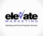Elevate Marketing Logo - Entry #1