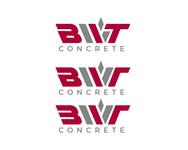 BWT Concrete Logo - Entry #115
