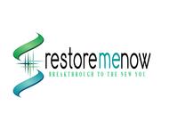 RestoreMeNow Logo - Entry #61