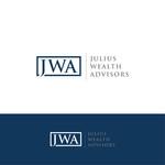 Julius Wealth Advisors Logo - Entry #482