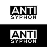Antisyphon Logo - Entry #503