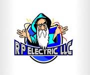 RP ELECTRIC LLC Logo - Entry #3
