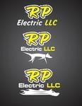 RP ELECTRIC LLC Logo - Entry #5
