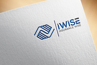 iWise Logo - Entry #414