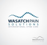 WASATCH PAIN SOLUTIONS Logo - Entry #115