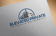 Elevated Private Wealth Advisors Logo - Entry #137