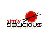 Simply Delicious Logo - Entry #69