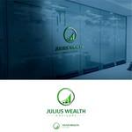Julius Wealth Advisors Logo - Entry #232
