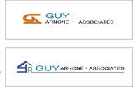 Guy Arnone & Associates Logo - Entry #113