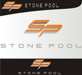 Stone Pools Logo - Entry #115