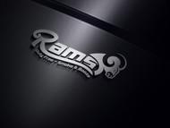Rams Duty Free + Smoke & Booze Logo - Entry #171