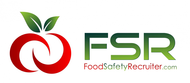 FoodSafetyRecruiter.com Logo - Entry #58