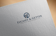 Lucasey/Getter Creative Management LLC Logo - Entry #115