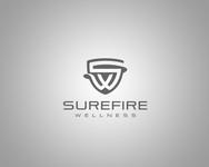 Surefire Wellness Logo - Entry #580