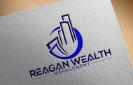 Reagan Wealth Management Logo - Entry #863