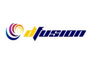 dFusion Logo - Entry #54