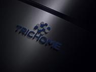Trichome Logo - Entry #86