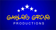 Gables Grove Productions Logo - Entry #89