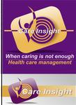 CareInsight Logo - Entry #80