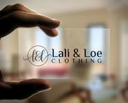 Lali & Loe Clothing Logo - Entry #6