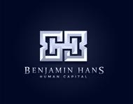 Benjamin Hans Human Capital Logo - Entry #152
