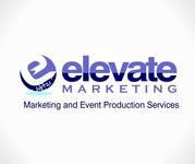 Elevate Marketing Logo - Entry #3