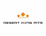Desert King Mtb Logo - Entry #61