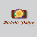 Michelle Potter Photography Logo - Entry #54