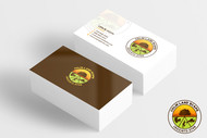 Colin Tree & Lawn Service Logo - Entry #38