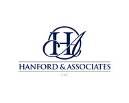 Hanford & Associates, LLC Logo - Entry #312