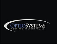 OptioSystems Logo - Entry #141